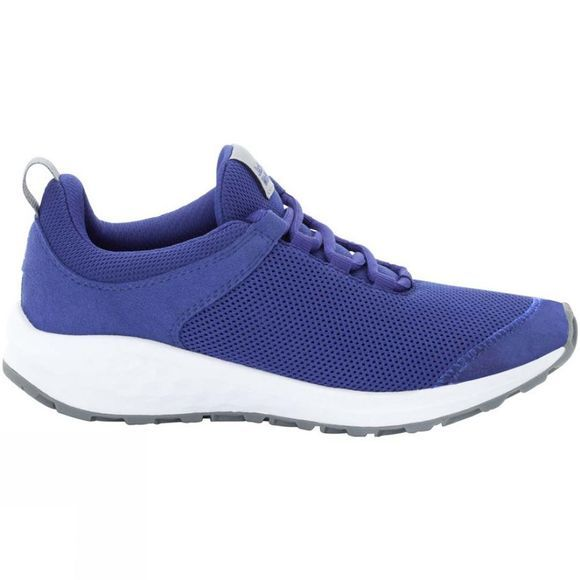 Jack Wolfskin Kids Coogee Low Active Blue