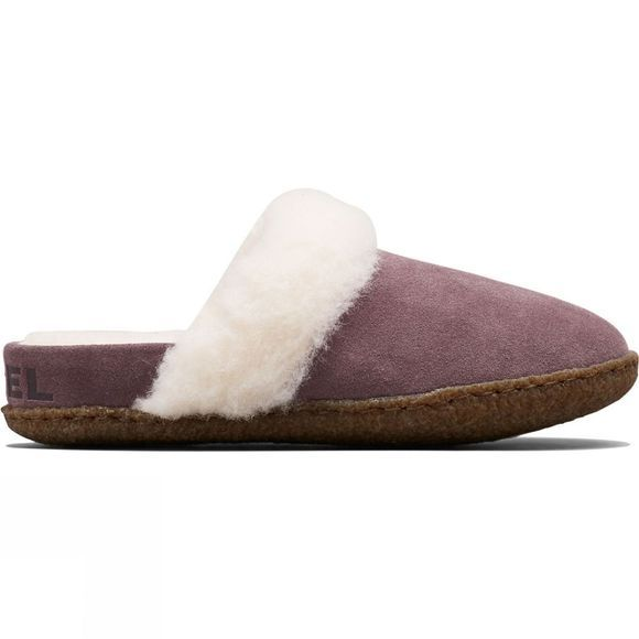 Sorel Youth Nakiska Slide II 14+ Purple Sage, Na