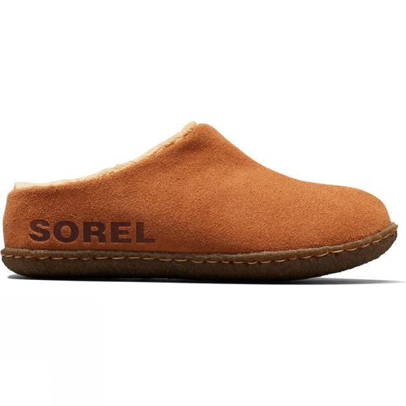 Sorel Youth Falcon Ridge II Camel Brown, Curry