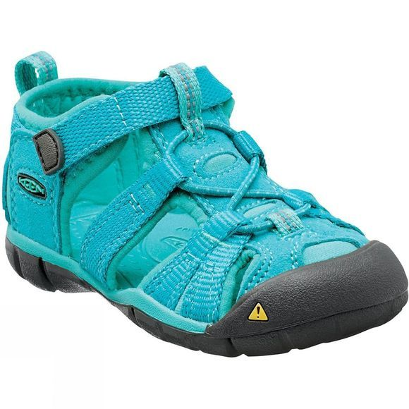 Keen Toddlers Seacamp II CNX Shoe Baltic / Caribbean Sea