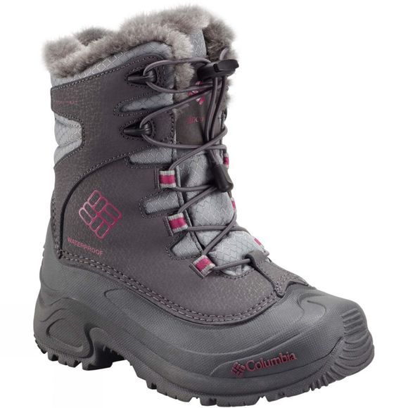 Girls Bugaboot Plus III Omni-Heat Boot