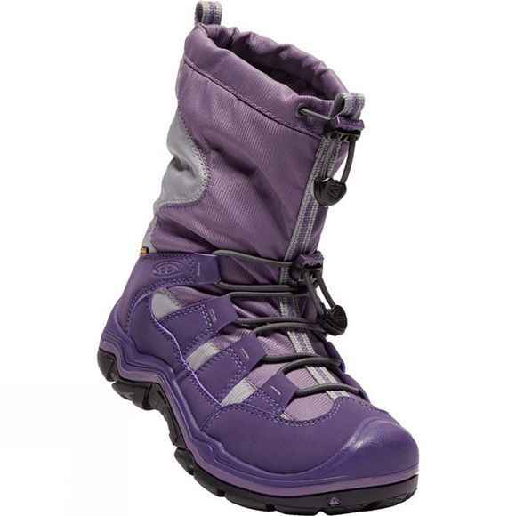 Kids Winterport II Waterproof Boot