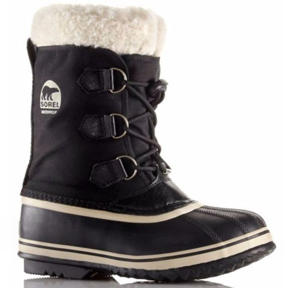 Youths Yoot Pac Nylon Boot Age 14+