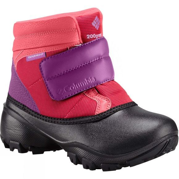 Boys Rope Tow Kruser Boot