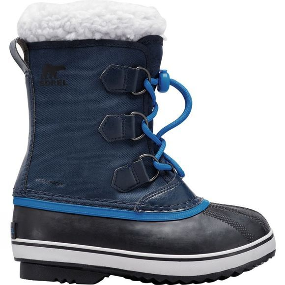 Sorel Yoot Pac Nylon Boot Collegiate Navy