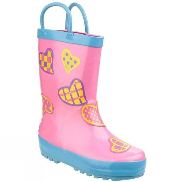 Kids Puddle Boot