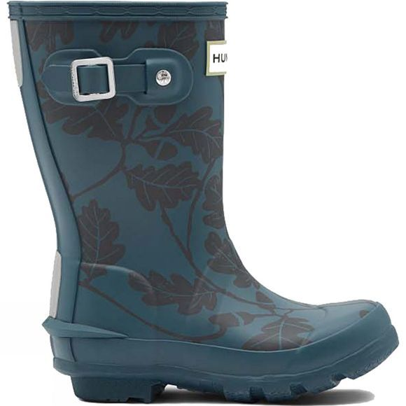 Kids National Trust Print Wellies