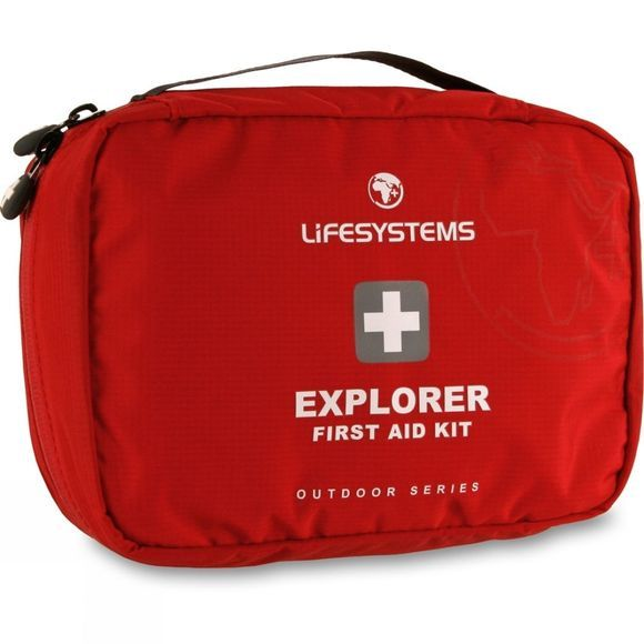 L Syst Explorer First Aid Kit