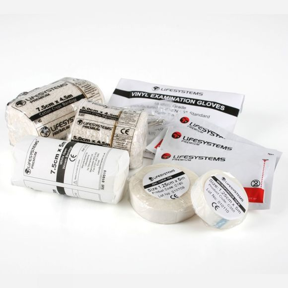 Lifesystems Bandage Refill Pack No Colour