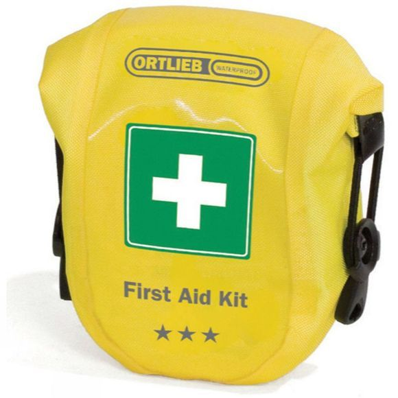 Ortlieb First Aid Kit Regular No Colour