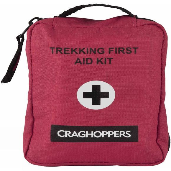 Basic Trek First Aid Kit