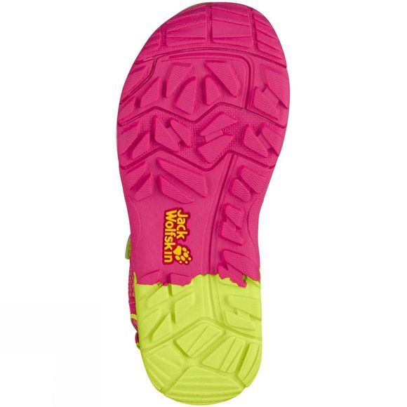 Girls Acora Beach Sandal