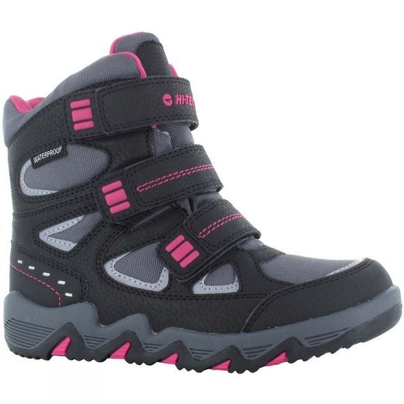 Girls Thunder Snow Boot
