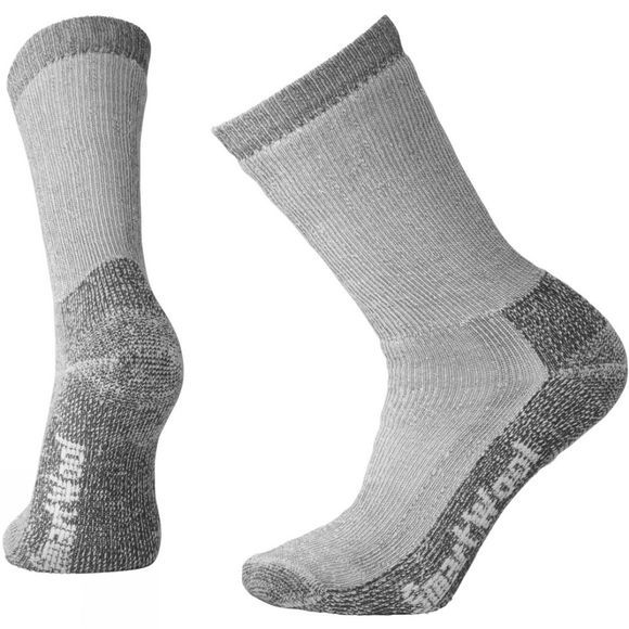 SmartWool Mens Expedition Trekking Socks Gray