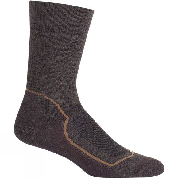 Mens Hike+ Heavy Crew Sock