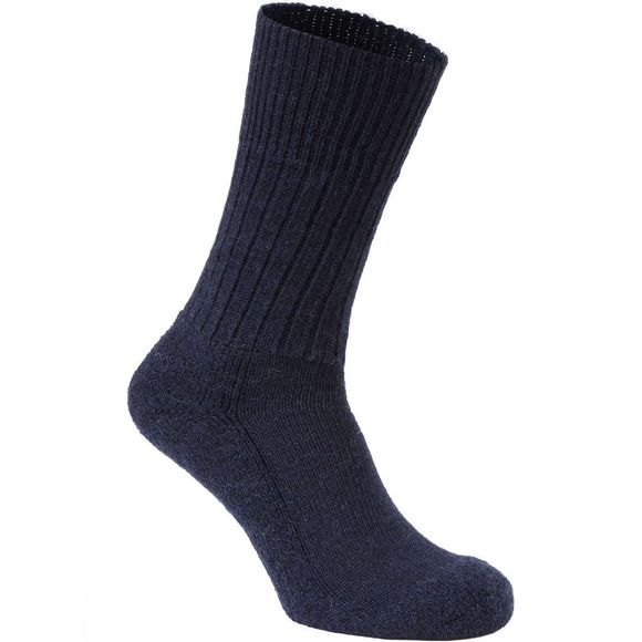 Mens Wool Explorer Sock