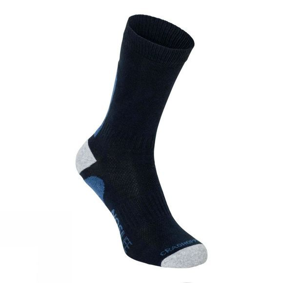 Mens NosiLife Adventure Sock