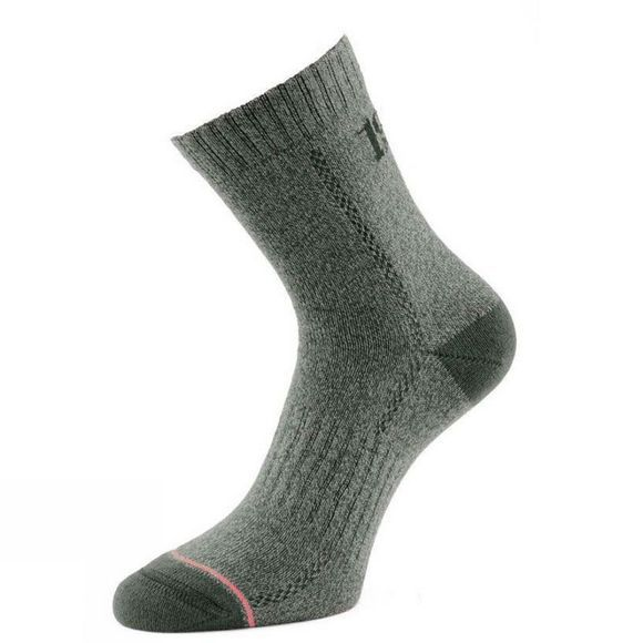 1000 Mile All Terrain Sock Granite