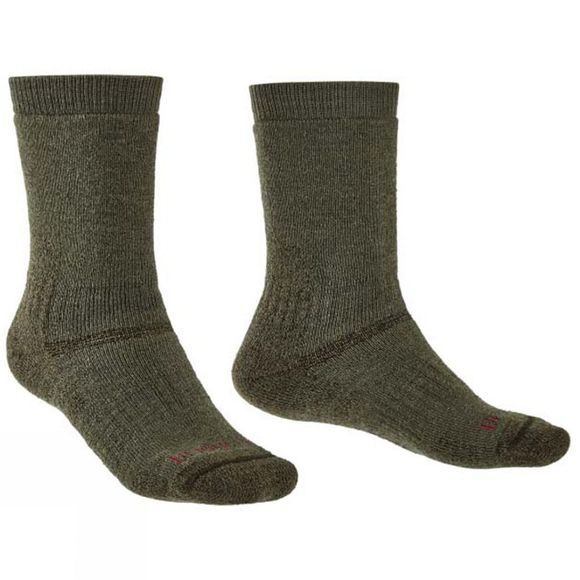 Mens Explorer Heavyweight Merino Endurance Socks