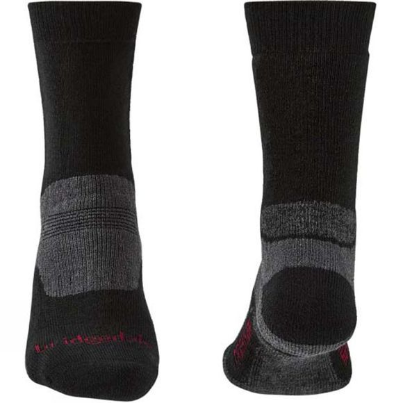 Mens Hike Midweight Merino Endurance Original  Socks