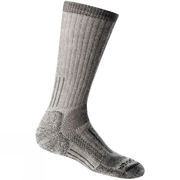 Icebreaker Womens Hike Mountaineer Expedition Sock Monsoon