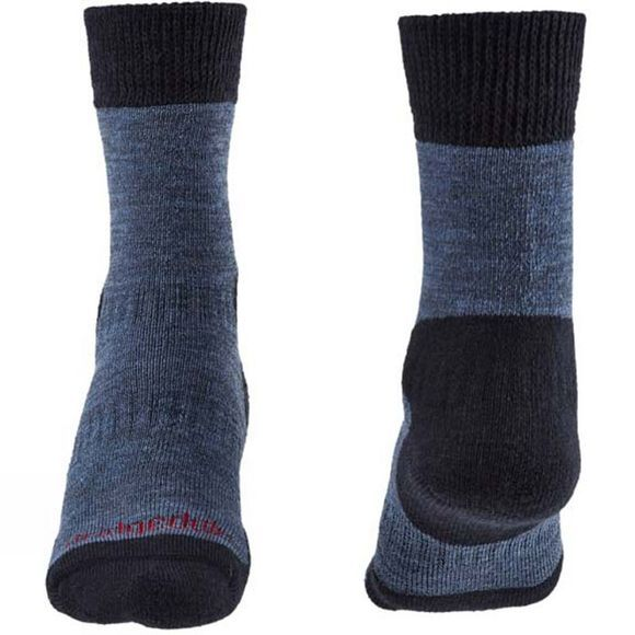 Bridgedale Women's Explorer Heavyweight Merino Comfort Socks DO NOT USE
