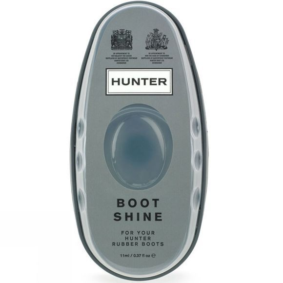 Hunter Hunter Boot Shine CLEAR