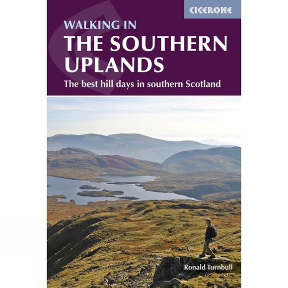 Walking in the Southern Uplands