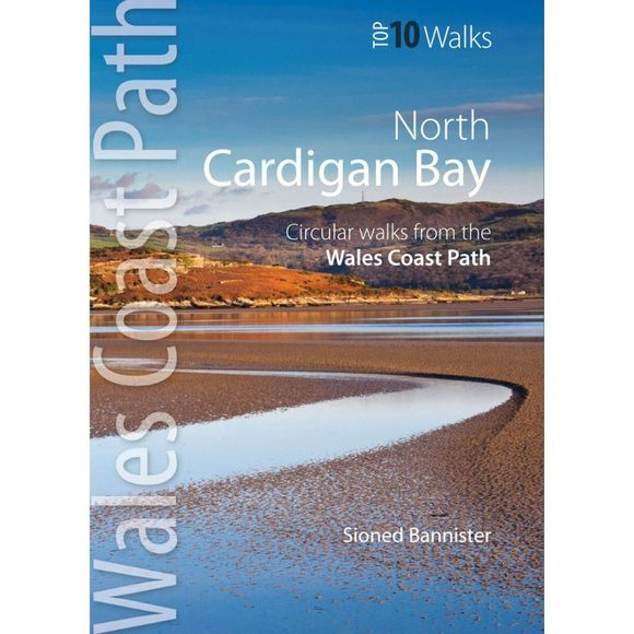 Wales Coast Path Top 10 Walks: North Cardigan Bay