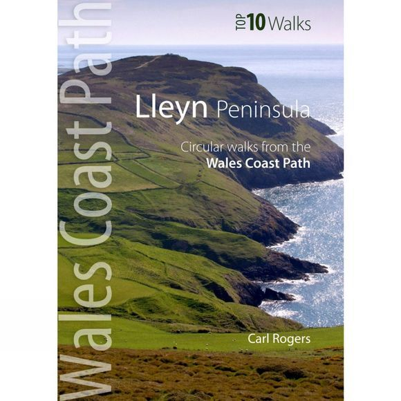 Wales Coast Path Top 10 Walks: Lleyn Peninsula