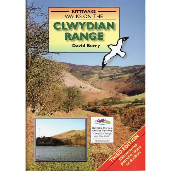 Walks on the Clwydian Range