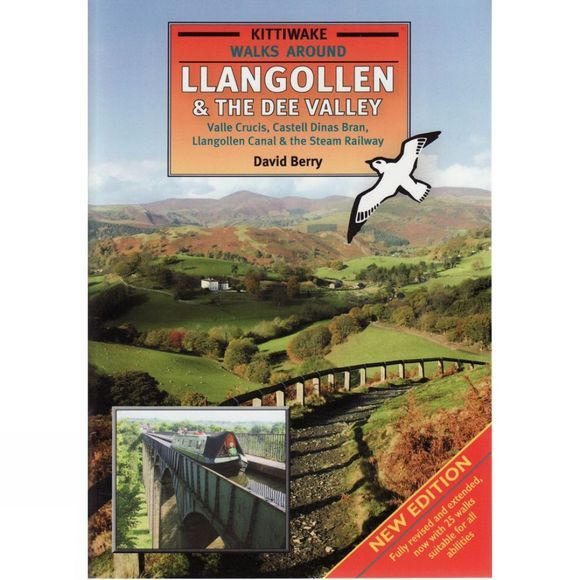 Walks around Llangollen and the Dee Valley