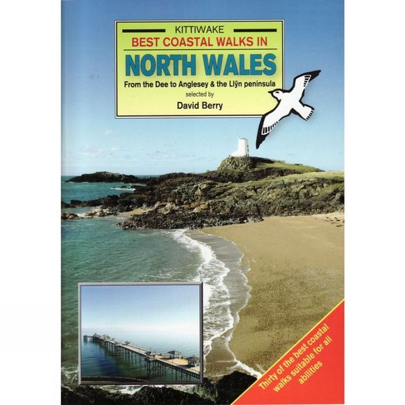 Best Coastal Walks in North Wales