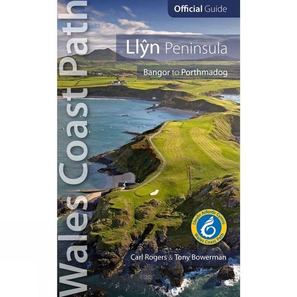 Wales Coast Path: Llyn Peninsula