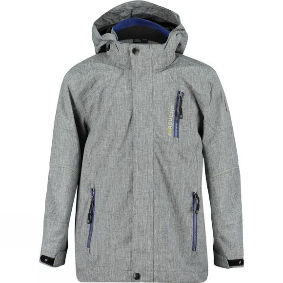 Ayacucho Boys Lowis Jacket Anthracite