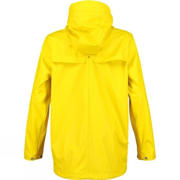 Ayacucho Boys Willow Rain Jacket Yellow