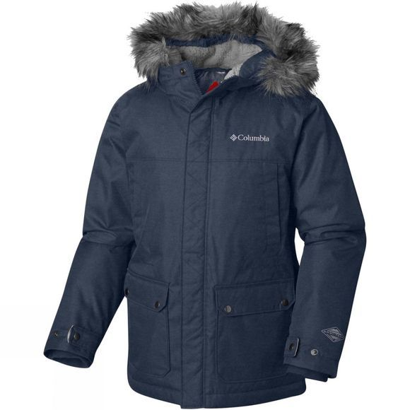 Boys Snowfield Jacket