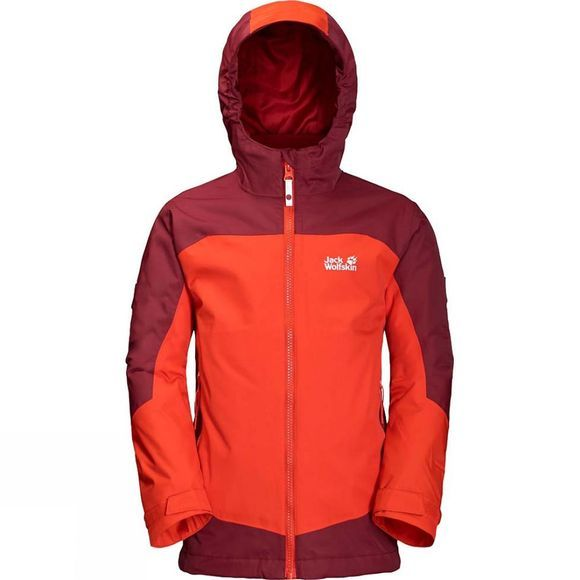 Boys Akka 3-in-1 Jacket