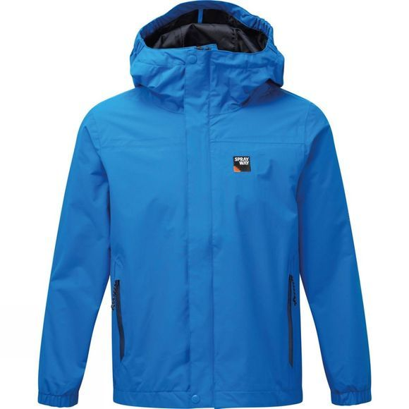 Sprayway Kids Herbie Jacket I.A Skydiver