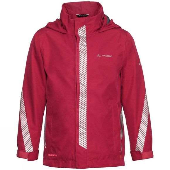 Vaude Kids Luminum Jacket Crocus