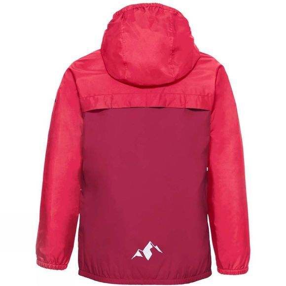 Vaude Kids Turaco Jacket Bright Pink