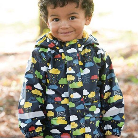 Kids Puddle Buster Jacket