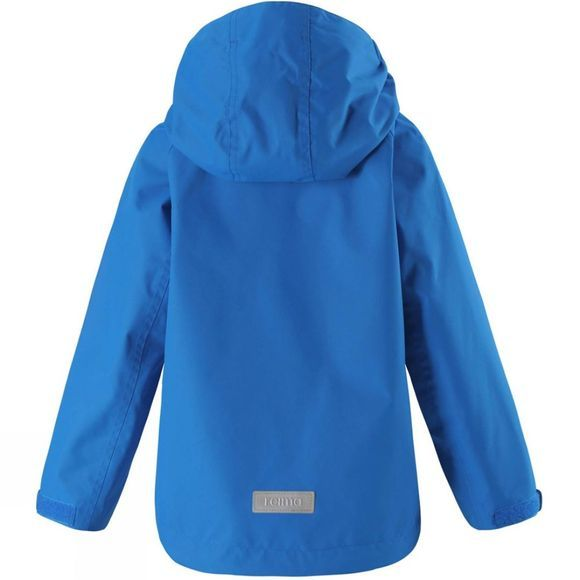 Reima Boys Soutu Jacket Bright Blue