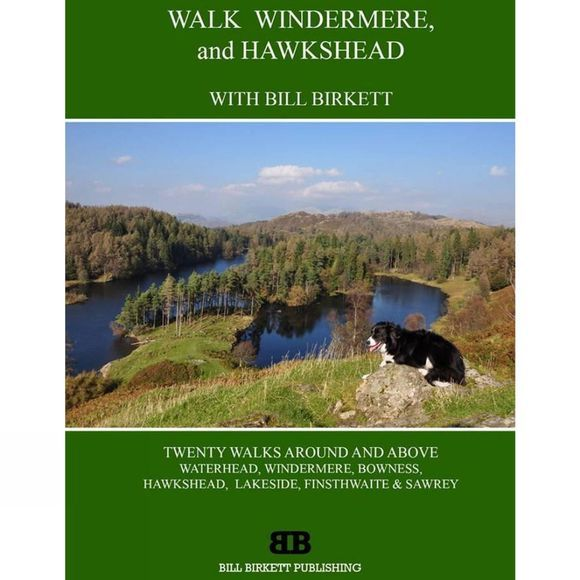 Walk Windermere and Hawkshead with Bill Birkett
