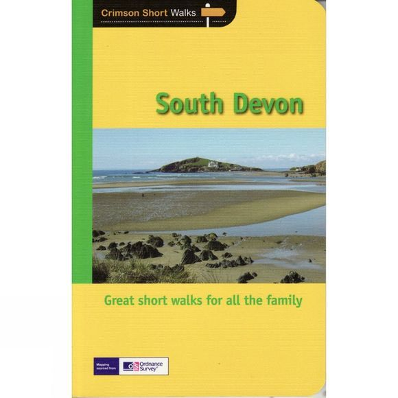 Jarrold Publishing South Devon: Pathfinder Short Walks 29 No Colour