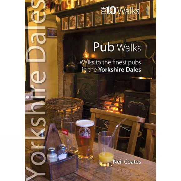 Mara Books Yorkshire Dales Top 10 Walks: Pub Walks No Colour