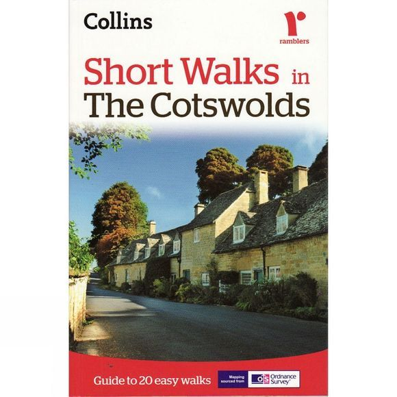 Short Walks in The Cotswolds
