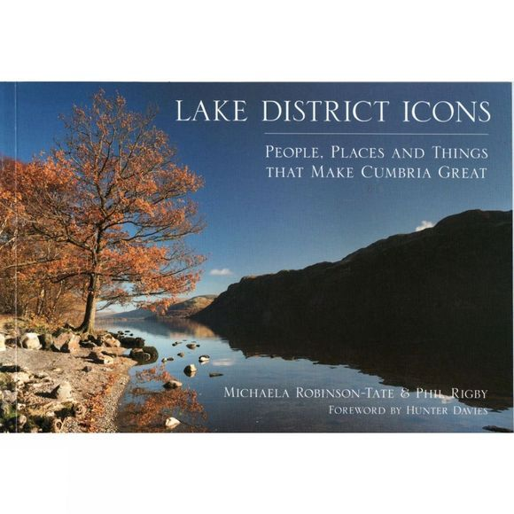 Lake District Icons