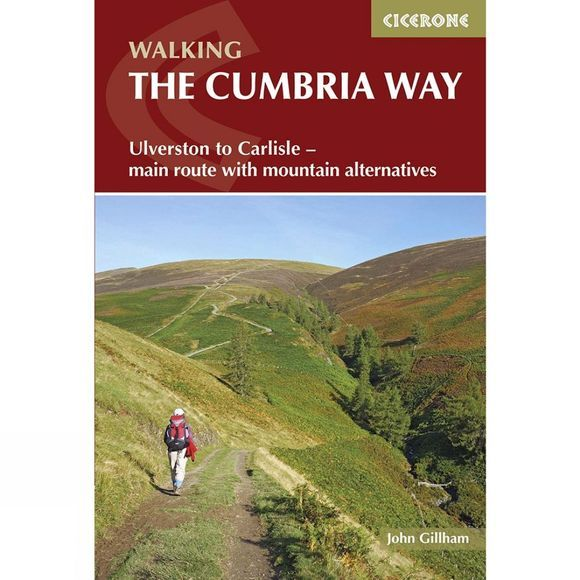 Walking the Cumbria Way