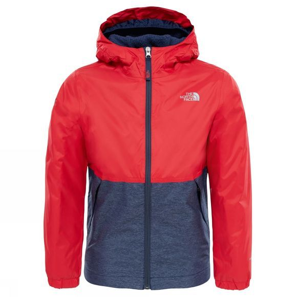 Boys Warm Storm Jacket